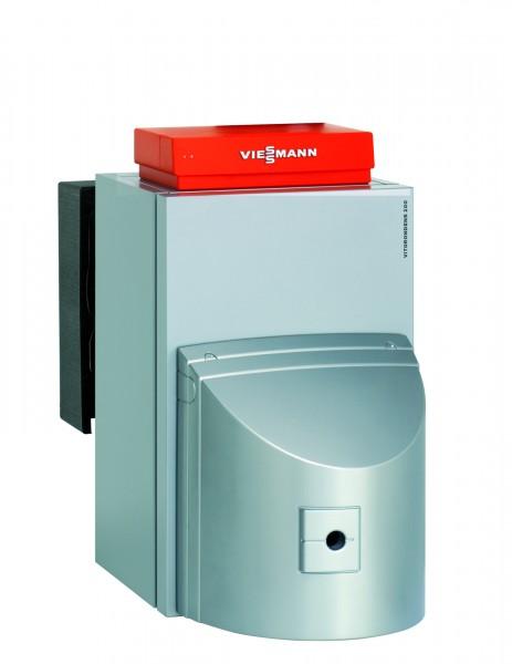 Vitorondens 200-T 35,4 kW rla m. Vitotronic 200 KO2B