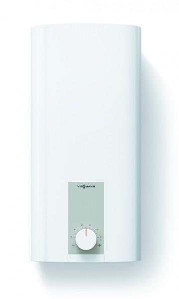Viessmann Vitotherm Komfort-Durchlauferhitzer EI4, elektronisch geregelt, stufenlos, 18 / 21 / 24 kW