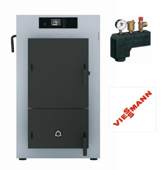 Paket Vitoligno 150-S 17 kW