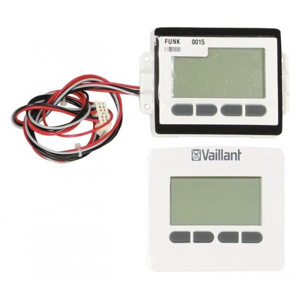 VAILLANT Funkfernbedienung Nachrüstset für electronicVED/8 plus Nachrüstung