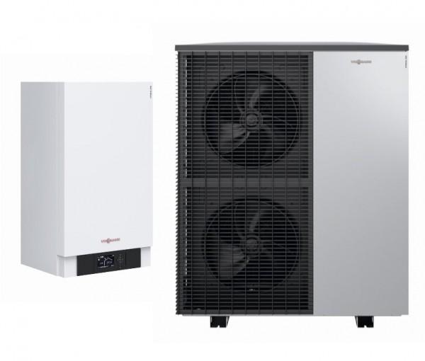 Vitocal 200-S AWB-M-E-AC 201.D10