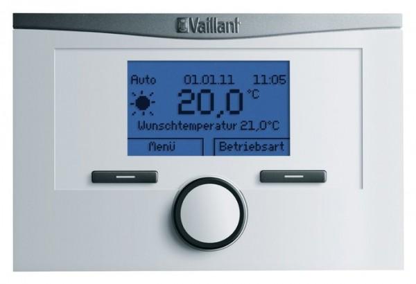 VAILLANT Raumtemperaturregler calorMATIC 350, eBUS-Schnittstelle