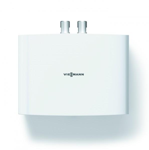 Viessmann Vitotherm Mini-Durchlauferhitzer EI5, hydraulisch gesteuert, Untertischmontage, 6,5kW