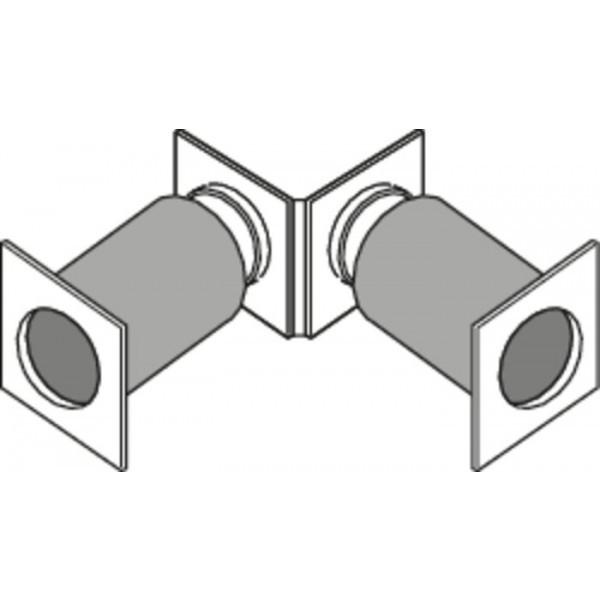 VAILLANT VWZ Adapterset Flexibel (für VWL 71/91)