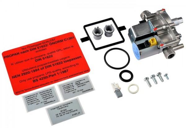 VAILLANT Flüssiggas-Umstellsatz von Erdgas E/LL auf Flüssiggas P für VC 266/5-5, VSC 266/4-5 u.w.