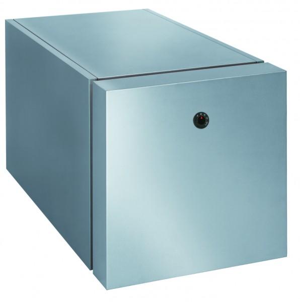 Viessmann Vitocell 100-H 200L Speicher Stahl emailliert, liegend, ohne Systemverb.