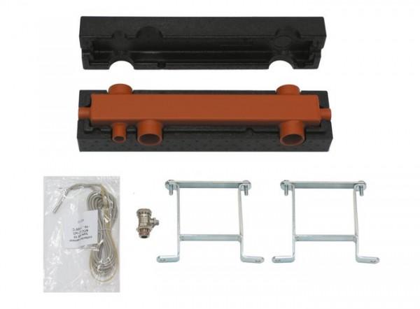 VAILLANT Hydraulische Weiche WH 40 3,5 m3/h, Anschluss Rp 1 1/4, inkl. WD