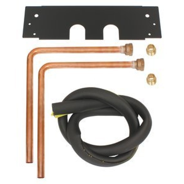 VAILLANT Montage-Set für ebenerdige PE-Rohrverlegung für aroCOLLECT