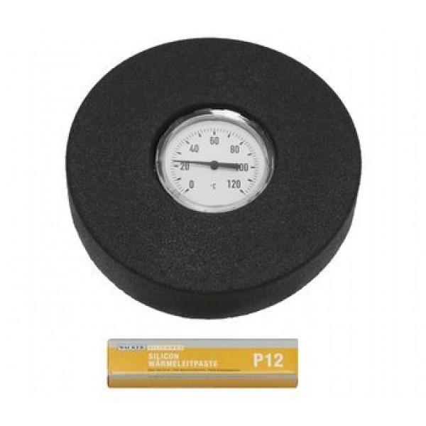 VAILLANT Thermometer für Speichereinbau, für Warmw.-Speicher VIH R 300 - 500 und VIH S 300 - 500
