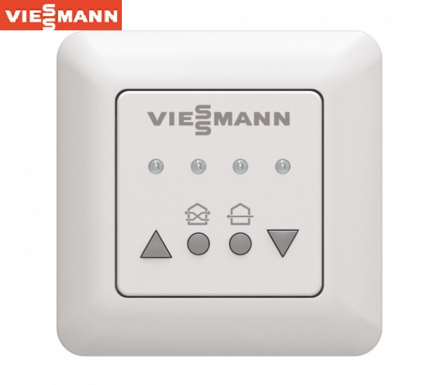 Viessmann Bedienteil LED