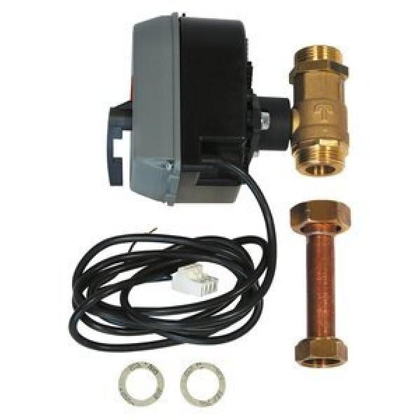 VAILLANT Kaskadenventil mit Motor für Kaskadierung der Trinkwasserstationen