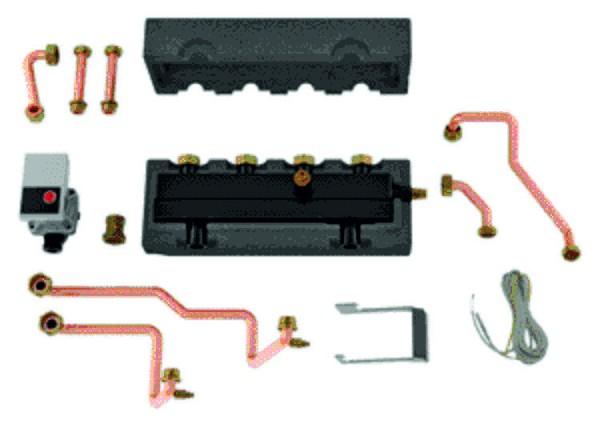 VAILLANT Einbau-Set ungeregelter HK (Pumpe, hyd.Weiche) f. VSC/VCC/VSCS 4-5