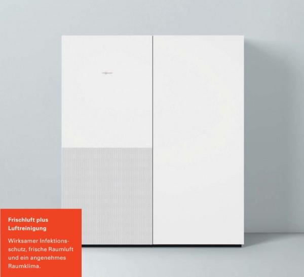Viessmann Vitovent 200-P Luftreinigung- und Lüftungssystem für Arbeits- und Aufenthaltsräume